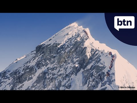 Everest Danger -