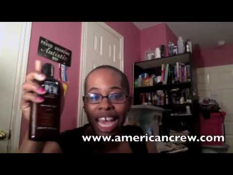American Crew CLassic 3-in-1 Body Wash Product Review (Tomoson