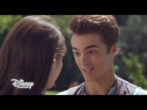 Alex & Co. - I baci di Alex e Clio e Nicole e Nobody - Dall'episodio 39