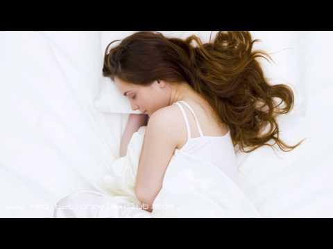 Sleep Pillow: 8 HOURS Relaxing Delta Sleep Songs for REM Deep Sleep Inducing