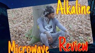 Alkaline - Microwave - (Popcaan & Not Nice Diss) - REVIEW January 2017
