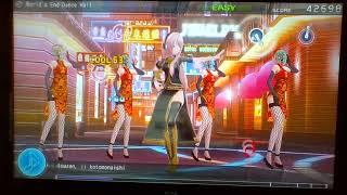 Hatsune Miku: Project DIVA F (Demo) World