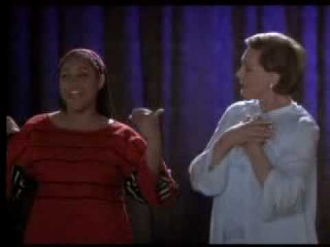 Your Crowning Glory - Princess Diaries 2 (Raven & Julie Andr