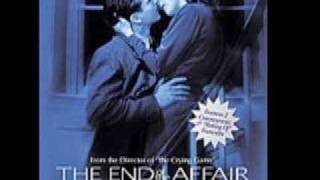 literary analysis the end of the affair The end of the affair by graham greene: an explicitly catholic novel, loosely based on greene's long-term love affair with british socialite catherine walston, that is in no way orthodox on the.