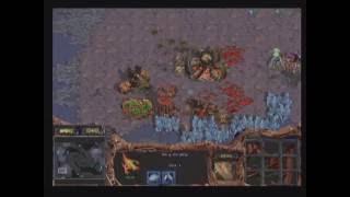 [2003.05.23] 2003 OLYMPUS배 온게임넷 스타리그 8강 A조 3경기 (네오 비프로스트) 조용호(Zerg) vs 홍진호(Zerg)