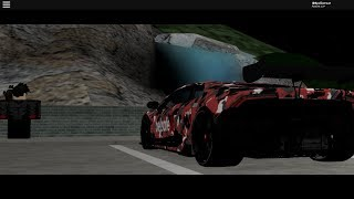 Roblox | My personal Huracan Showcase [Read Desc. if you have time]