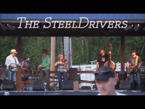 The SteelDrivers   Sticks That Made Thunder