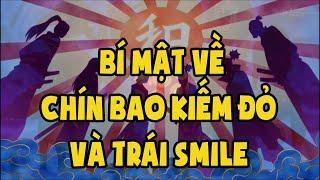 Bí mật về Chín Bao Kiếm Đỏ và Trái SMILE || Zoro và Sanji chạm mặt [One Piece Chapter 943]