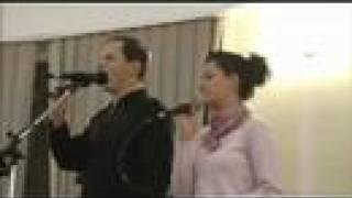 Kelemen Júlia & Szilágyi Szabolcs - Megláttalak