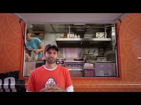 Hot Indian Foods sells with Square