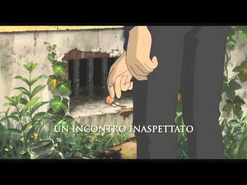 Arrietty – Il Mondo Segreto Sotto il Pavimento – Trailer Italiano (2011)