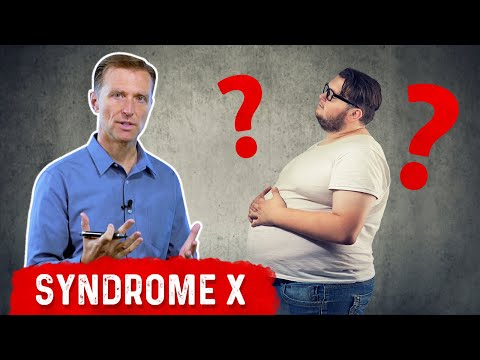 Metabolic Syndrome Is Really the Hyperinsulinemia Syndrome