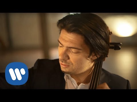 Elgar Salut d'Amour for cello - Gautier Capuçon (from the album 'Intuition')