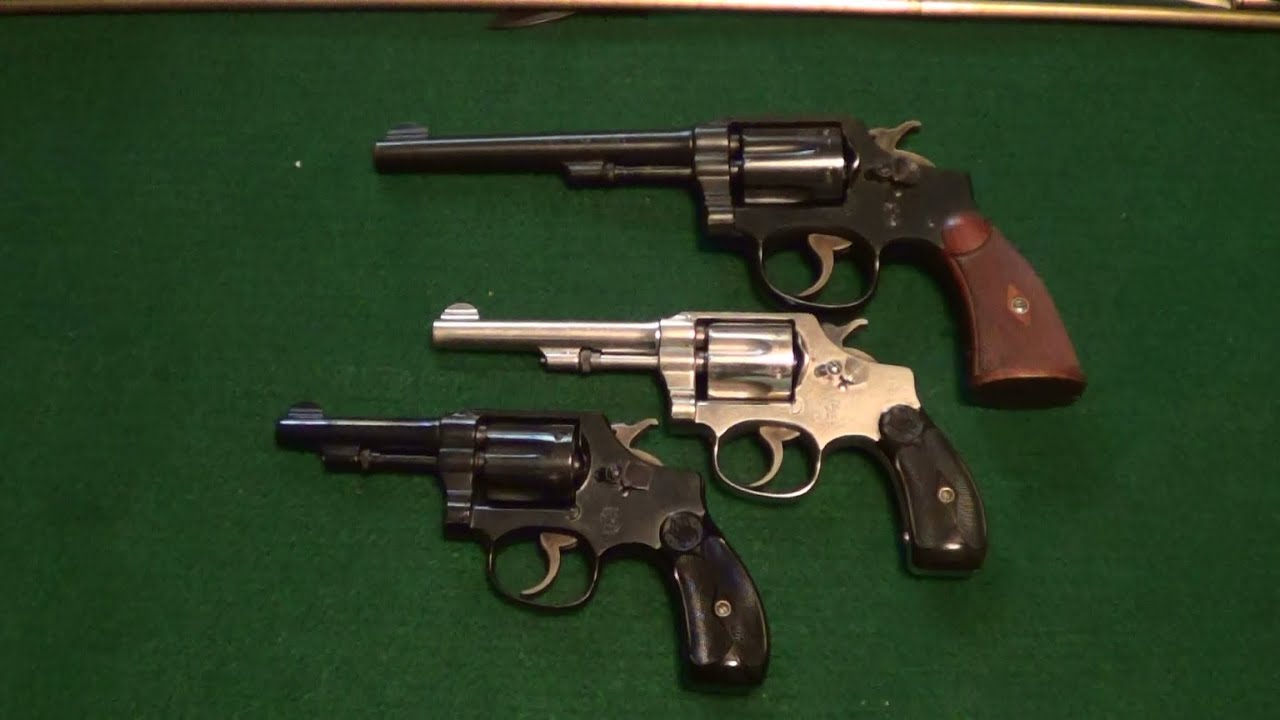 Iver johnson serial number dating 2