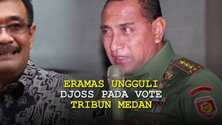 Video Eramas Ungguli Djoss pada Polling Tribun Medan download MP3, 3GP, MP4, WEBM, AVI, FLV Juli 2018