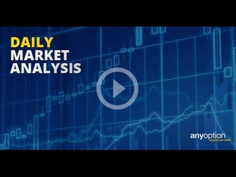 Market analysis binary options