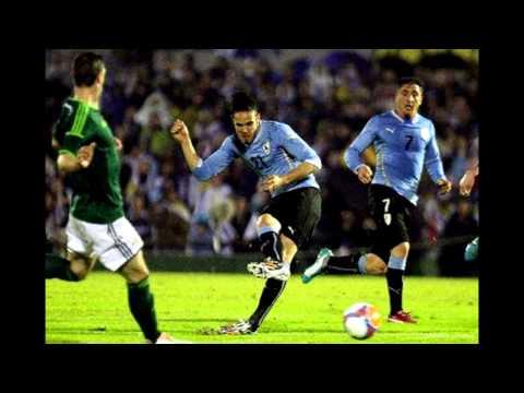 Cuerpo médico de Uruguay no prioriza recuperar a Suárez para debut ante Costa Rica