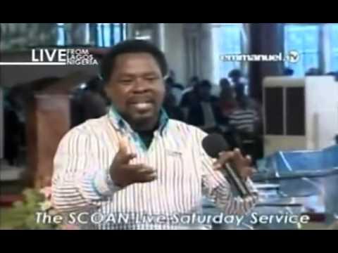 Download Imitating Others Faith TB Joshua