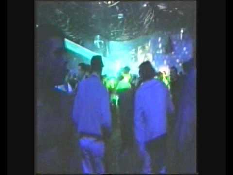 Rhythm Vision Nightfall Brighter Days '92 '93 1992 1993