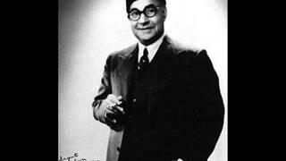 Prime Minister Liaqat Ali Khan