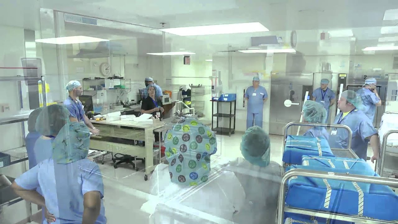Teamstepps central sterilization and processing department youtube teamstepps central sterilization and processing department xflitez Choice Image
