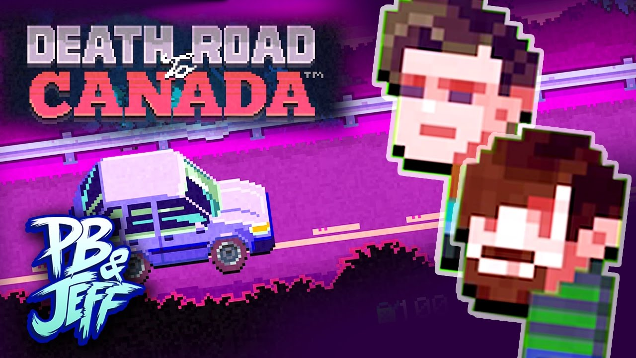 zombie oregon trail death road to canada part 1 youtube