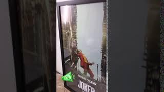 Quadro Coringa The Joker [Versão 2019] 40x60cm
