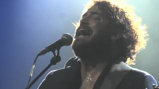 Augustines - Walkabout (long snippet from Cologne)