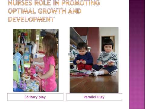Chapter 5 Health Promotion for the Developing Child