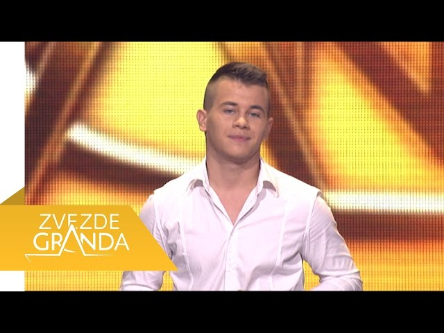 Ivan Brkic - Otac, Oci jedne zene - (live) - ZG 1 krug 16/17 - 19.11.16. EM 9