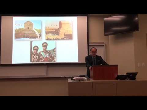 Afshin Marashi | Return of the King: Cyrus the Great and the Iranian National Imagination