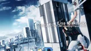 Lisa Miskovsky Still Alive MF S Uplifting Trance Remix