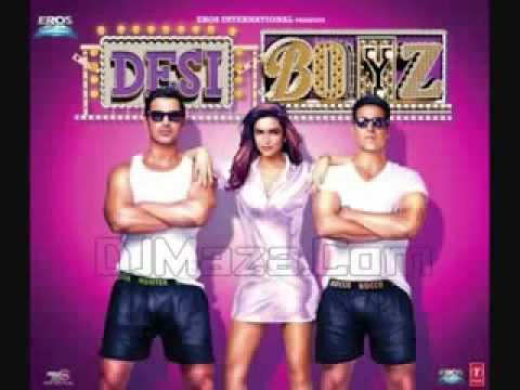 Subha Hone Na De - Desi Boyz (2011) mp3 download link!!