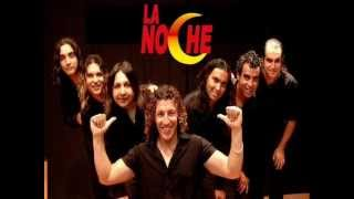 La Noche vs Americo vs Noche de Brujas vs Los Vasquez -cumbia Mix 2012 by DiShelo
