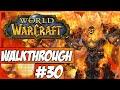 World Of Warcraft Walkthrough Ep.30 w/Angel - Blackrock Depths!