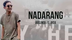 NADARANG - Agsunta ft. Jroa cover (Lyrics)