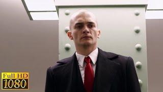 Hitman Agent 47 (2015) - Subway Fight Scene (1080p) FULL HD