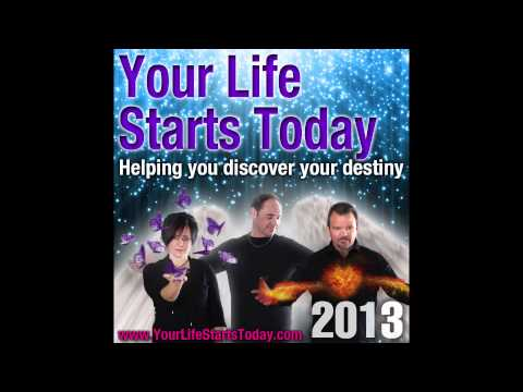 02 Your Life Starts Today - Manifesting