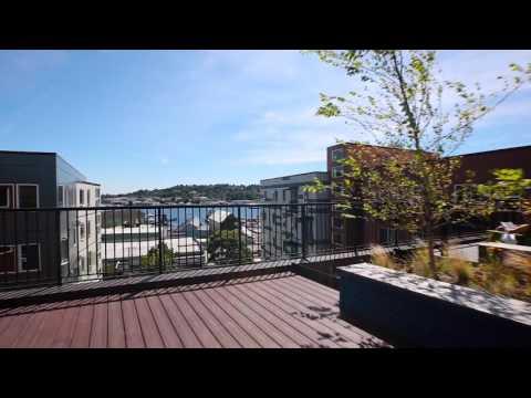 Seattle Apartment Rentals at AMLI Mark 24