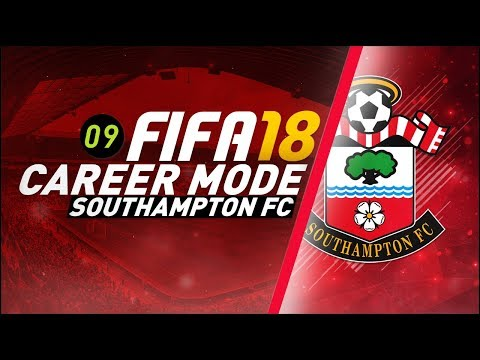 FIFA 18 Southampton Career Mode S3 Ep9 - BARCELONA AWAY!!