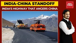 Indo-China Faceoff: Daulat Beg Oldie Road, India's Crucial Highway To North Ladakh That Jolted China