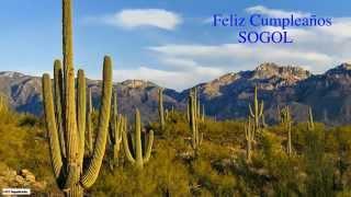 Sogol   Nature & Naturaleza