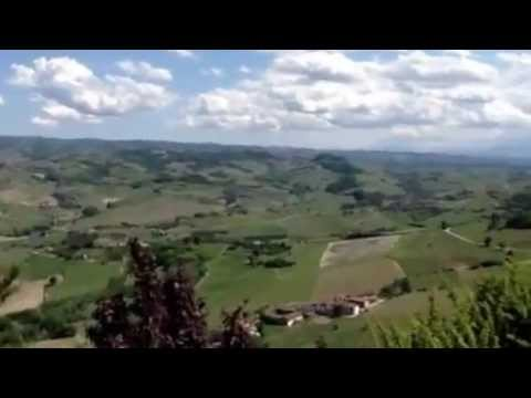 A day in Barolo, Italy