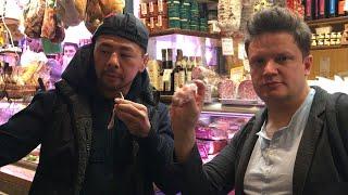 """Shin Cara"" enjoy a taste of Padova, Italy"
