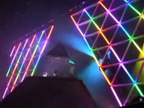 Daft Punk ~ Harder Better Faster Stronger (Alive 2007) (Full Version)