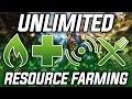 UNLIMITED RESOURCES   Ghost Recon: Wildlands Resources Farming! (Food, Comms, Gasoline, Medication)