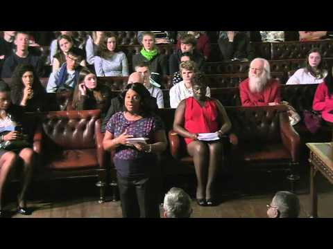 This House has Lost Confidence in Her Majesty's Police Force | Cambridge Union
