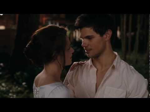 Breaking Dawn – Trailer italiano ufficiale. The Twilight Saga.