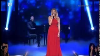 Gambar cover Maria Elena Kiriakou - One Last Breath (Greece) Eurovision Song Contest - ESC 2015