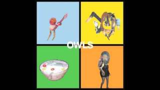 Watch Owls Everyone Is My Friend video